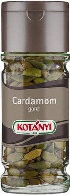 KOTÁNYI Cardamomkapseln ganz - 33 g