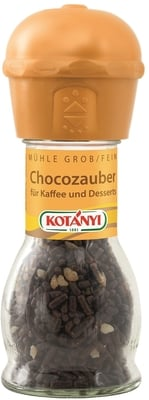 KOTÁNYI Chocozauber - 66 g