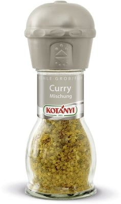 KOTÁNYI Curry Mischung - 45 g