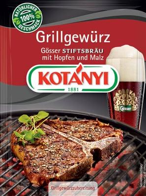 KOTÁNYI Gösser Stiftsbräu - 25 g
