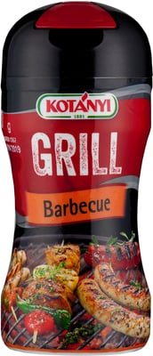 KOTÁNYI Grill Barbecue - 80 g