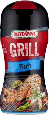KOTÁNYI Grill Fisch - 80 g