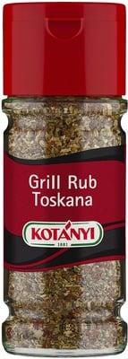 KOTÁNYI Grill Rub Toskana - 49 g