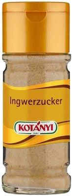 KOTÁNYI Ingwerzucker - 108 g