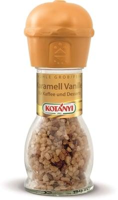 KOTÁNYI Karamell Vanille - 53 g