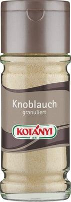 KOTÁNYI Knoblauch granuliert - 70 g