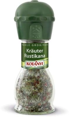 KOTÁNYI Kräuter Rustikana - 48 g