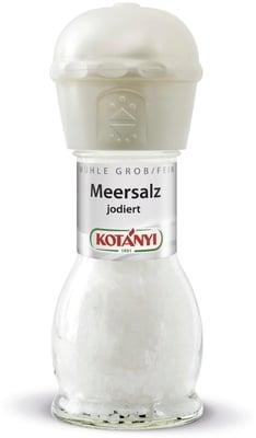 KOTÁNYI Meersalz - 92 g