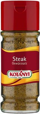 KOTÁNYI Steak Gewürzsalz - 95 g