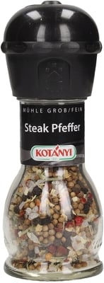 KOTÁNYI Steak Pfeffer - 45 g