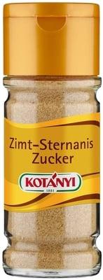 KOTÁNYI Zimt-Sternaniszucker - 98 g